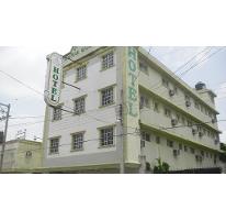 Foto de edificio en venta en  , tampico centro, tampico, tamaulipas, 2616676 No. 01