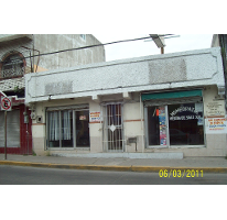 Foto de local en renta en  , tampico centro, tampico, tamaulipas, 2628317 No. 01