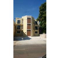 Foto de departamento en venta en  , tampico centro, tampico, tamaulipas, 2788369 No. 01