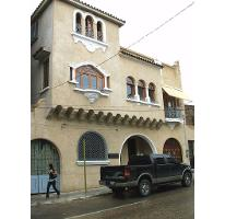Foto de edificio en venta en  , tampico centro, tampico, tamaulipas, 2858877 No. 01