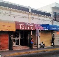 Foto de edificio en venta en  , tampico centro, tampico, tamaulipas, 4244875 No. 01