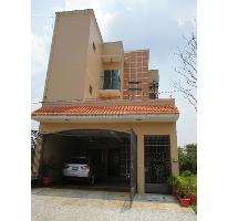 Foto de casa en venta en  , tamulte de las barrancas, centro, tabasco, 2044290 No. 01