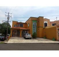 Foto de casa en venta en  , tamulte de las barrancas, centro, tabasco, 2291426 No. 01