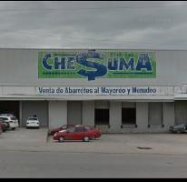 Foto de nave industrial en renta en  , tamulte de las barrancas, centro, tabasco, 2527705 No. 01