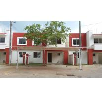 Foto de casa en venta en  , tamulte de las sabanas real, centro, tabasco, 2615859 No. 01