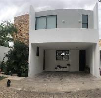 Foto de casa en venta en tanaj , temozon norte, mérida, yucatán, 4646285 No. 01