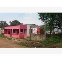 Foto de casa en venta en  , tancochapa, las choapas, veracruz de ignacio de la llave, 2707572 No. 01