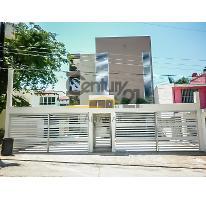 Foto de departamento en venta en, tancol 33, tampico, tamaulipas, 1715304 no 01