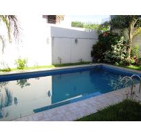 Foto de casa en venta en  , tancol 33, tampico, tamaulipas, 2241613 No. 01