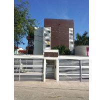 Foto de departamento en venta en  , tancol 33, tampico, tamaulipas, 2623495 No. 01