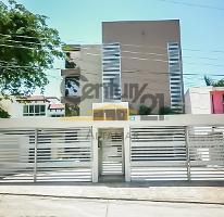 Foto de departamento en venta en  , tancol 33, tampico, tamaulipas, 2738423 No. 01