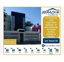 Foto de departamento en venta en  , tancol 33, tampico, tamaulipas, 2774606 No. 01