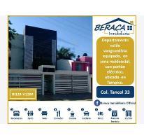 Foto de departamento en venta en  , tancol 33, tampico, tamaulipas, 2865596 No. 01