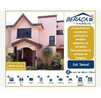 Foto de casa en venta en  , tancol, tampico, tamaulipas, 2548801 No. 01