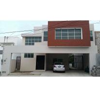 Foto de casa en venta en  , tancol, tampico, tamaulipas, 2606646 No. 01