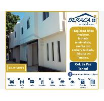 Foto de casa en venta en  , tancol, tampico, tamaulipas, 2706479 No. 01