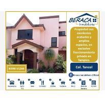 Foto de casa en venta en  , tancol, tampico, tamaulipas, 2819413 No. 01