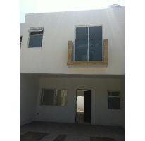 Foto de casa en venta en  , tangamanga, san luis potosí, san luis potosí, 1096977 No. 01