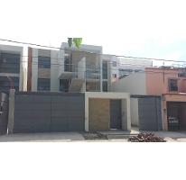 Foto de departamento en renta en  , tangamanga, san luis potosí, san luis potosí, 1297749 No. 01