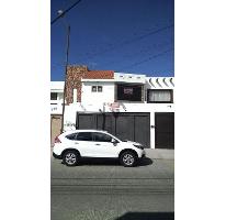 Foto de casa en venta en  , tangamanga, san luis potosí, san luis potosí, 2141556 No. 01