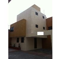 Foto de casa en renta en  , tangamanga, san luis potosí, san luis potosí, 2626470 No. 01