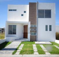 Foto de casa en venta en tanka real de juriquilla , nuevo juriquilla, querétaro, querétaro, 4557300 No. 01