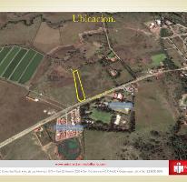 Foto de terreno habitacional en venta en  , tapalpa, tapalpa, jalisco, 1192735 No. 01