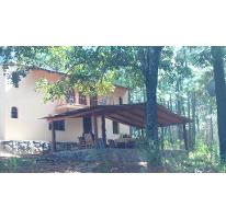 Foto de casa en venta en  , tapalpa, tapalpa, jalisco, 1410759 No. 01