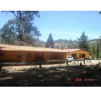 Foto de casa en venta en  , tapalpa, tapalpa, jalisco, 2314433 No. 01