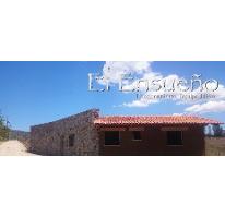 Foto de terreno habitacional en venta en  , tapalpa, tapalpa, jalisco, 2608954 No. 01