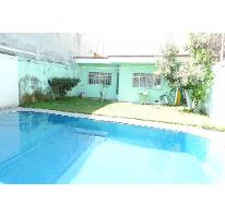 Foto de casa en venta en  , tarianes, jiutepec, morelos, 1239543 No. 01