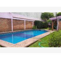 Foto de casa en venta en  , tarianes, jiutepec, morelos, 2710259 No. 01