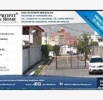 Foto de casa en venta en tarimoro 1, lomas de la hacienda, atizapán de zaragoza, méxico, 0 No. 01