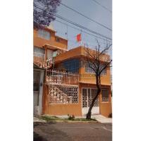 Foto de casa en venta en tauro , parque residencial coacalco 3a sección, coacalco de berriozábal, méxico, 3717971 No. 01