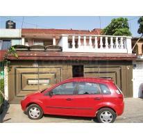 Foto de casa en venta en  , valle de la hacienda, cuautitlán izcalli, méxico, 2931885 No. 01