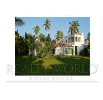 Foto de casa en venta en, teacapan, escuinapa, sinaloa, 1145435 no 01
