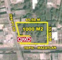 Foto de terreno comercial en venta en teacapan, teacapan, escuinapa, sinaloa, 1633950 no 01