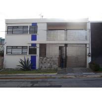 Foto de casa en venta en tecamachalco 54, la paz, puebla, puebla, 1932760 no 01
