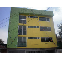 Foto de departamento en venta en  , héroes de padierna, tlalpan, distrito federal, 1707573 No. 01