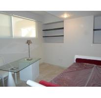 Foto de departamento en venta en tehuantepec , escandón i sección, miguel hidalgo, distrito federal, 2392813 No. 01