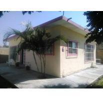 Foto de casa en venta en  , tehuixtlera, yautepec, morelos, 2535910 No. 01