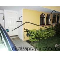 Foto de casa en venta en  , tejalpa, jiutepec, morelos, 2603102 No. 01