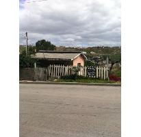Foto de terreno habitacional en venta en  , tejamen, tijuana, baja california, 1721300 No. 01