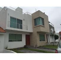 Foto de casa en venta en  , tejeda, corregidora, querétaro, 2441579 No. 01