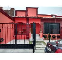 Foto de casa en venta en  , tejeda, corregidora, querétaro, 2663420 No. 01
