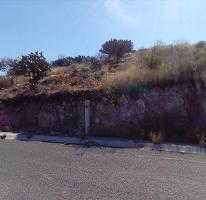 Foto de terreno habitacional en venta en paseo roma lotes 42, tejeda, corregidora, querétaro, 2862601 No. 01