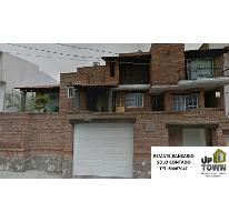 Foto de casa en venta en  , tejeda, corregidora, querétaro, 605458 No. 01