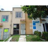 Foto de casa en venta en  , tejería, veracruz, veracruz de ignacio de la llave, 2629878 No. 01