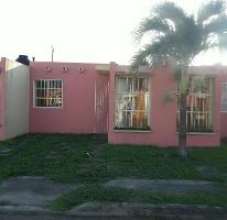 Foto de casa en venta en  , tejería, veracruz, veracruz de ignacio de la llave, 3595595 No. 01