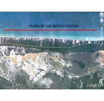 Foto de terreno habitacional en venta en, telchac puerto, telchac puerto, yucatán, 2235008 no 01